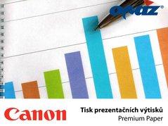 PLOT Canon Premium paper