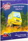Knihy Statečná autíčka