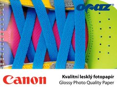PLOT Canon Photo Paper