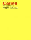 Barevný papír