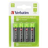 Baterie-nabíjecí