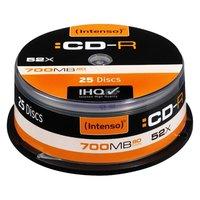 CD-R média