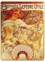 Mucha classic collection