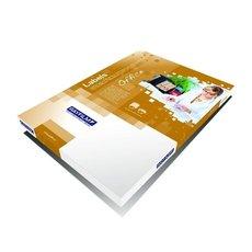 Etikety RAYFILM,A4/100lst(10) 105x57mm,bílé matné inkjet/laser/copy R0100.0915A