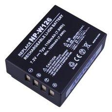 Avacom baterie pro Fujifilm Li-Ion, 7.2V, 1100mAh, 7.9Wh