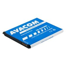 Avacom baterie pro Samsung Galaxy S4, Li-Ion, 3.8V, GSSA-i9500-2600A, 2600mAh, 9.9Wh