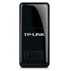 TP-LINK, TL-WN823N, USB adapter, Wireless 2,4Ghz, 300Mbps