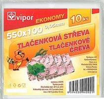 Tlačenková střeva 100/55 10ks