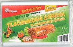 Tlačenková střeva 160/55 10ks
