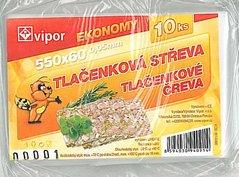 Tlačenková střeva  60/55 10ks