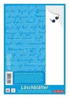 Papír savý HERLITZ - A4/10 listů                         382408