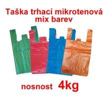 Taška trhací MI  4kg/200ks, mix barev