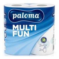 Utěrky papírové KOTOUČ 2x11m PALOMA MULTI FUN