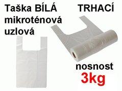 Tašky MI uzlová 3kg /5000/role 250 ks/6my