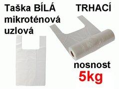 Tašky MI uzlová 5kg /4000/role 200 ks/