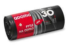 Sáčky odpadní 30l 50x60cm LD                      (15ks/30rol)