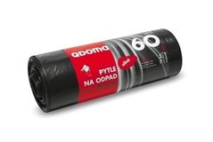 Sáčky odpadní 60l 60x80cm  LD                      (10ks/30rol)