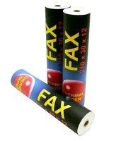 Papír faxový - 210/ 30m/12 JUJO (42ks)