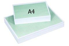Papír milimetrový    A4/80g