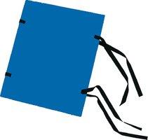 Spisové desky A4 barevné, modré, 1320g, HIT 311.01