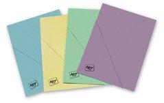 Deska s rohem Classic HIT, modrá, 240g, 1ks/50, 153.01