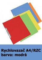 Rychlovazač RZC A4, Classic HIT, Modrý, 240g, 1ks/50, závěsný s potiskem, 103.01