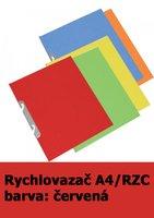 Rychlovazač RZC A4, Classic HIT, Červený, 240g, 1ks/50, závěsný s potiskem, 103.09