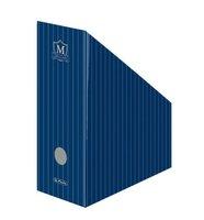 Archivační box A4/11cm Montana modrý    10085074