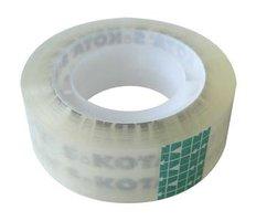 Páska lepící Sakota 18mm/30m/480, transparentní