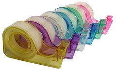 Páska lepící s odvíječem 15mm/10m transparentní