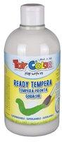 Barvy TEMPERA Toy color 500ml bílá 01