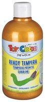 Barvy TEMPERA Toy color 500ml metal zlatá 26