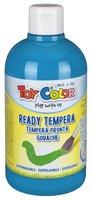 Barvy TEMPERA Toy color 500ml světle modrá 18