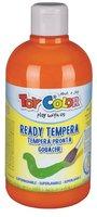 Barvy TEMPERA Toy color 500ml oranžová 05