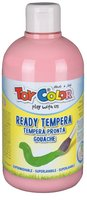 Barvy TEMPERA Toy color 500ml růžová 06