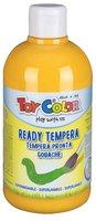 Barvy TEMPERA Toy color 500ml žlutá 03