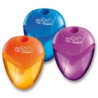 Ořezávátko MAPED I-gloo , jeden otvor, mix barev    0146/9534754