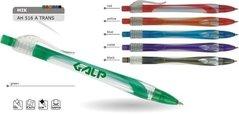 Pero kuličkové AH 516 A transp.   A01E.2055