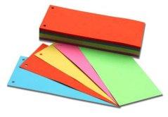 Rozdružovač 10,5x24cm Ekonomik HIT, mix barev, 200g, 5x20ks/100, 298.11