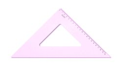 Trojúhelník 45/226 color 745599
