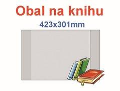 Obal na knihu 423x301mm