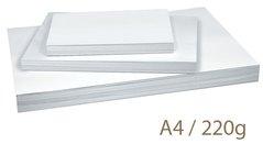 Kreslící karton A4/220g/200 lst.