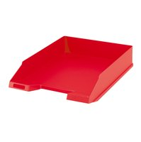 Box kancelářský, plný, červený HERLITZ