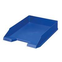 Box kancelářský, plný, modrý HERLITZ  00064014