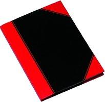Záznamní kniha 15105/A5 (čtvereček) 100 listů