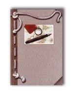 Záznamní kniha 55150/A5 čistá 150 listů DOPRODEJ