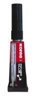 Lepidlo vteřinové KORES 3g       Power Glue
