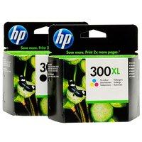 CTR-HP CC644EE, HP 300XL Color 440str., 11ml,        orig. ing.