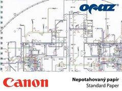 PLOT Canon Standard Paper   610x50m/80g/3/25  1569B