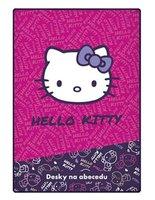 Desky A4 - ABC Hello Kitty   1-178 doprodej